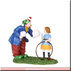 602.539-clown with little girl