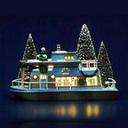 56 51144 jingle belle houseboat