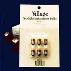 56 99246 village spotlight replacement bulbs