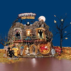 56 55094 haunted fun house