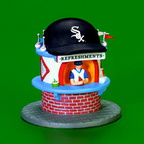 56 59441 chicago white sox t refreshments stand