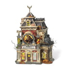 799935 grimslys house of oddities