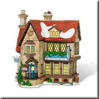 805515 crowntree inn - anniversary edition