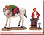 22565-pony rides set of 2