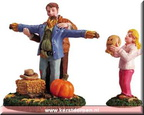 52027-making a scarecrow set of 2