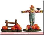 52092-scarecrow lane set of 2