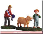 52116-the price pig set of 2