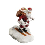 604.023-santa is skiing
