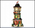 45735-christmas clock tower