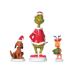 804152-Grinch Max & Cindy-Lou Who