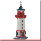 600019 lighthouse with rotating light