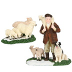 601525 Shepherd set of 2