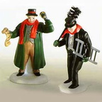 56 55697 town crier and chimney sweep