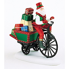 56 56371 holiday deliveries