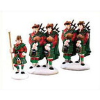 56 58386 x the 12 days of dickens village ten pipers pipi