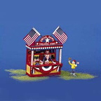 56 54974 uncle sams fireworks stand
