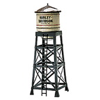 56 54975 harley-davidson water tower