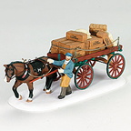 56 58523 gourmet chocolates delivery wagon