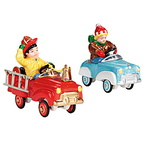 56 55108 pedal cars for christmas