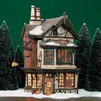 56 58490 ebenezer scrooges house