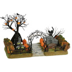 56 52924 haunted front yard