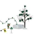 56 53022 st. patricks day decorating set