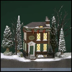 56 58710-dickens birthplace dec.2003-dec.2004 limited to year 2004 production