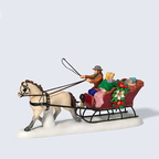 56 57105 family sleigh ride