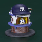 56 59437 new york yankees t refreshments stand