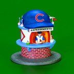 56 59440 chicago cubs t refreshments stand