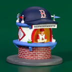 56 59442 boston red sox t refreshments stand