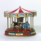 56 53801 the red ruby carousel