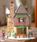 56.02973-belles house special limited edition version with figure of young scrooge