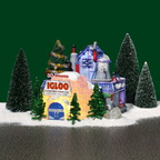 56 56785 i.c. dreams igloo construction company