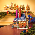 56 56788 north pole porcelain building works