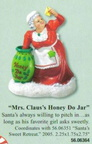 -56.06364-mrs claus honey do jar