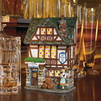 56 56608 german beer hall scene