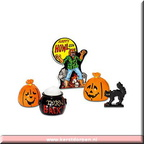 53246 halloween accessory set