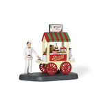 799983 ferraras bakery cart
