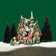56 56960 christmasland tree toppers