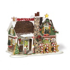 799933 the gingerbread house