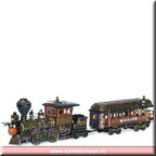 805677 haunted rails dining car