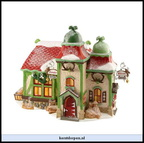 809360 the reindeer stables donder and blitzen