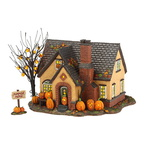 4030757 the pumpkin house