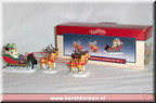 33094-reindeer and sleigh set of 3