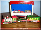 33099-santa s express set of 3