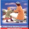 77007-first skating lesson