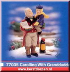 77035-carolling with granddaddy