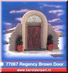 77067-regency brown door