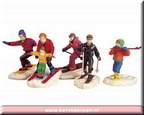 92357-winter-fun-figurines-set-of-5